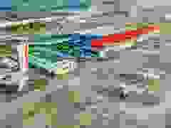 """Cảng HKQT Vân Đồn - """"Sân bay khu vực hàng đầu thế giới 2020"""" - WTA"""