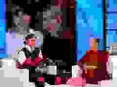 Justin Bieber chia sẻ về vợ mới cưới