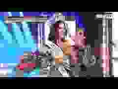Andrea Meza đăng quang hoa hậu hoàn vũ Mexico