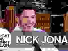 Nick Jonas chia sẻ về vợ