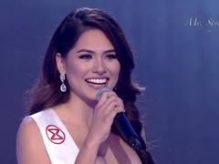 Andrea Meza  - á hậu 1 Miss World 2017