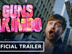 Guns Akimbo - Trailer