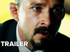 The Tax Collector - Trailer