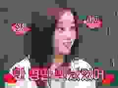 Jeon Jong Seo đáng yêu trong show truyền hình