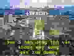 TPHCM: Sau 5 năm động thổ vẫn không xây xong gần 3km đường