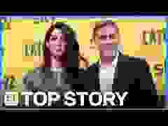 George Clooney chia sẻ cuộc sống thay đổi khi có vợ