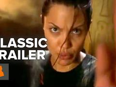 Lara Croft: Tomb Raider (2001) - Trailer