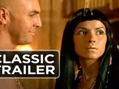 The Mummy Returns (2001) - Trailer