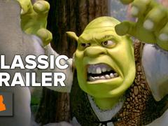 Shrek (2001) - Trailer