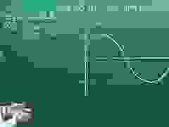 Giải nhanh bài toán đồ thị và bài toán lặp dao động Vật lí trong 75 giây