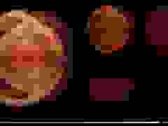 Các nhà khoa học phát hiện tia sáng từ các hố đen khi va chạm bằng cách nào