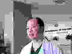 7 ca mắc mới Covid-19 bị viêm phổi, trong đó 1 trường hợp phải thở oxy