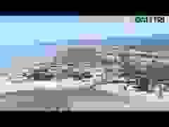 Cận cảnh đầm tôm gây ô nhiễm môi trường nghiêm trọng