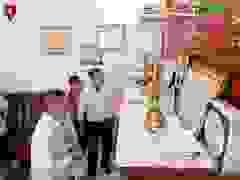 Bí thư Bạc Liêu thăm gia đình Bà mẹ Việt Nam anh hùng