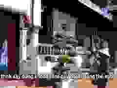 """Chiêm ngưỡng kiến trúc """"độc nhất vô nhị"""" của Nhà Lớn Long Sơn"""