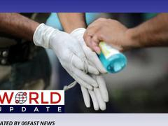 9 người tử vong vì uống nước sát khuẩn chứa cồn để thay rượu