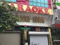 Đồng loạt các quán karaoke đóng cửa, dừng hoạt động phòng dịch Covid-19