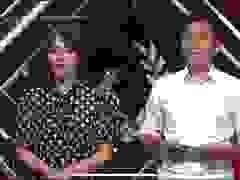 Phần thi về đích của Nhật Quang - nhà vô địch ĐLĐ Olympia tuần này