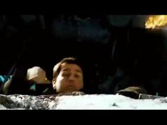 """Cảnh bị tấn công trên cầu trong """"Mission: Impossible III"""" (2006)"""