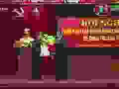 Thứ trưởng Bộ Kế hoạch Đầu tư làm Bí thư Tỉnh ủy Quảng Bình