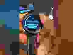 Video thực tế Galaxy Watch 3 bị rò rỉ trước giờ ra mắt