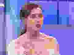 Hoa hậu Hương Giang từng muốn từ bỏ sự nghiệp, ở nhà chăm sóc người yêu