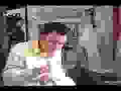 """Trích đoạn phim """"Ngọt ngào và man trá"""" do Lê Công Tuấn Anh, Khánh Huyền đóng."""