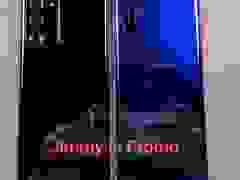 Video thực tế Galaxy Note20 bị rò rỉ, cho thấy thiết kế mới của sản phẩm