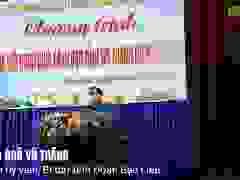 Bí thư tỉnh Đoàn Bạc Liêu chia sẻ về hoạt động tình nguyện