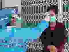Tăng cường giám sát khu dân cư có 3 người mắc Covid-19