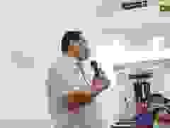 Hiệu trưởng Đại học Bạc Liêu nói về định hướng nghề nghiệp