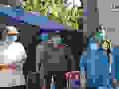 Quảng Trị tăng cường chốt chặn 3 khu vực có nguy cơ cao lây nhiễm Covid-19