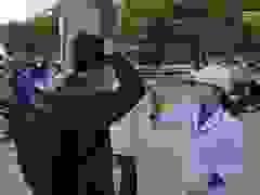 Phú Yên: Đo thân nhiệt đối với tất cả các thí sinh, cán bộ coi thi