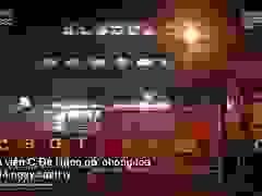 Bệnh viện C Đà Nẵng được gỡ phong toả