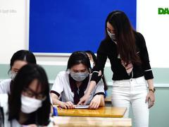 Thí sinh thi tốt nghiệp THPT được mang vào phòng thi những gì?