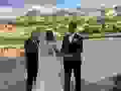 Chết cười với những sự cố bất ngờ và hài hước trong lễ cưới