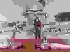 Con trai 3 tuổi của Quốc Cơ - Quốc Nghiệp xác lập Kỷ lục Guinness Việt Nam.