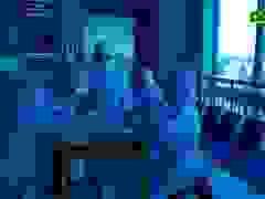 Nhà G của Bệnh viện Đa khoa tỉnh Quảng Trị phong tỏa ra sao?