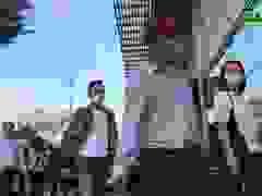 Đoàn y, bác sĩ tỉnh Thừa Thiên Huế tiếp viện Đà Nẵng chống dịch Covid-19