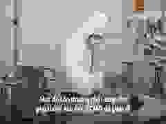 Bên trong khu điều trị bệnh nhân mắc Covid-19 tại Bệnh viện Đà Nẵng