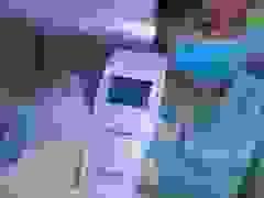 Hà Nội: Bệnh viện hạn chế người ra, vào để phòng Covid-19