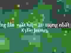 Kylie Jenner và những lần xuất hiện ấn tượng nhất tại sự kiện