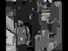 Các cầu thủ Man Utd tới sân RheinEnergie