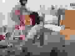 Cô gái Bến Tre 25 tuổi xinh đẹp xây nhà hơn 500 triệu đồng tặng cha mẹ