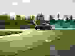 """""""Biệt đội"""" Maserati Trofeo"""