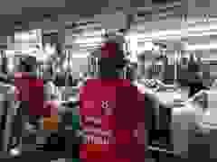 Hình ảnh khác lạ của khu chợ nổi tiếng Đã Nẵng giữa thời dịch Covid-19
