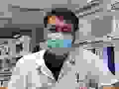 """Một ngày tại """"công xưởng"""" truy tìm virus SARS-CoV-2"""