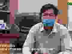 Ông Cù Hải Long, Tổng Giám đốc Công ty CP Cơ khí và Xây dựng Bình Triệu