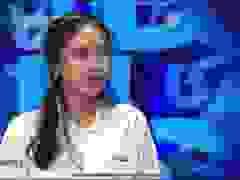 Hoa khôi nữ sinh Phú Yên đi thi Đường lên đỉnh Olympia