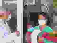 Hai bệnh nhân Covid-19 xuất viện